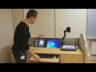 Презентация Учебного мультимедийного комплекса УМКА (часть 2)